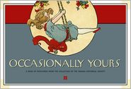 Occasionally Yours: Postcard Book - Indiana Historical Society, Created by Dean Johnson