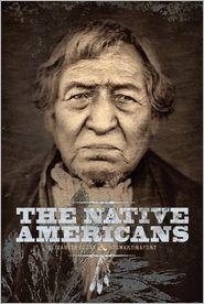 Native Americans - Elizabeth Glenn, Stewart Rafert