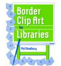 Border Clip Art for Libraries - Phil Bradbury