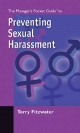 Managers Pocket Guide to Preventing Sexual Harassment - Terry L. Fitzwater