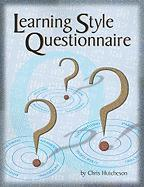 Learning Style Questionnaire: Packet of 5