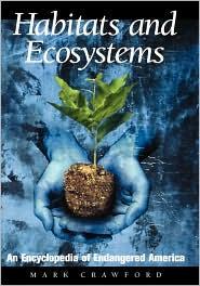 Habitats And Ecosystems - Mark Crawford