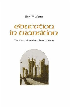 Education in Transition: The History of Northern Illinois University