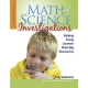 Math and Science Investigations - Sally Anderson