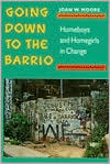Going Down to the Barrio PB: Homeboys and Homegirls in Change