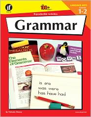 Grammer Grades 1-2 - Victoria Denny