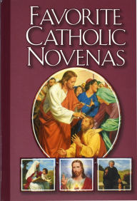 Favorite Catholic Novenas - Victor Hoagland