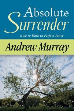 Absolute Surrender - Murray, Andrew