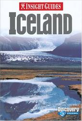 Insight Guide Iceland (Insight Guides Iceland)