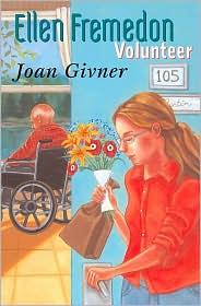 Ellen Fremedon, Volunteer - Joan Givner