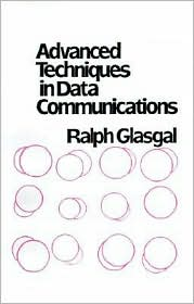 Advanced Techniques In Data Communications