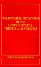 Telecommunications in the United States - Leonard Lewin