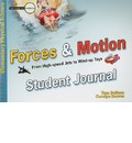 Forces & Motion Student Journal - Tom DeRosa