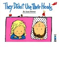 They Didn't Use Their Heads - Jo Ann Stover