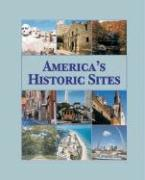 America's Historic Sites-3 Vol. Set