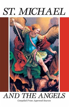 St. Michael and the Angels - Tan Books Anonymous