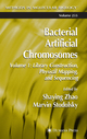 Bacterial Artificial Chromosomes - Shaying Zhao; Marvin Stodolsky