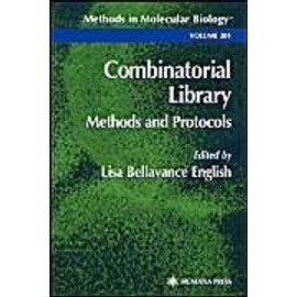 Combinatorial Library - Lisa B. English