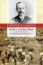 Cowboy's Lament: A Life on the Open Range (Voice in the American West) - Frank Maynard