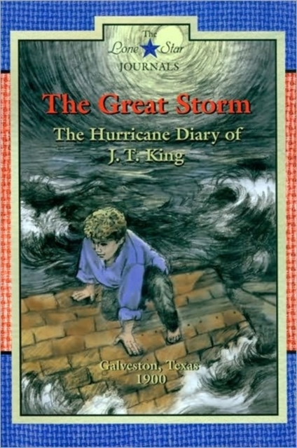 The Great Storm - Lisa Waller Rogers