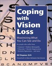 Coping with Vision Loss (CL) - Chapman, Bill / Moore, Lin