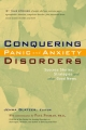 Conquering Panic and Anxiety Disorders - Jenna Glatzer; Jenna Glatzer; Paul Foxman