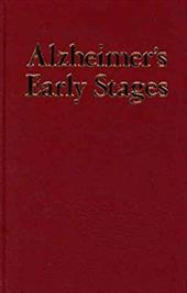 Alzheimer's Early Stages: First Steps for Family, Friends, and Caregivers - Kuhn, Daniel / Bennett, David A.