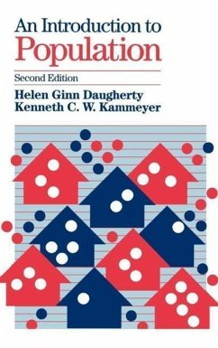Introduction to Population Second Edition - Daughtery, Helen Ginn Daugherty, Helen G.