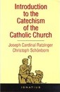 Introduction to the Catechism of the Catholic Church - Joseph Ratzinger