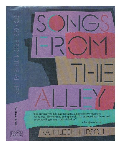 Songs From the Alley