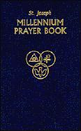 Saint Joseph Millennium Prayer Book