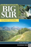 Hiking and Backpacking Big Sur - Analise Elliot Heid
