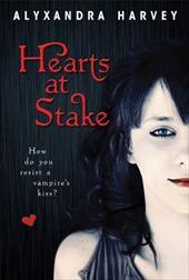 Hearts at Stake - Harvey, Alyxandra