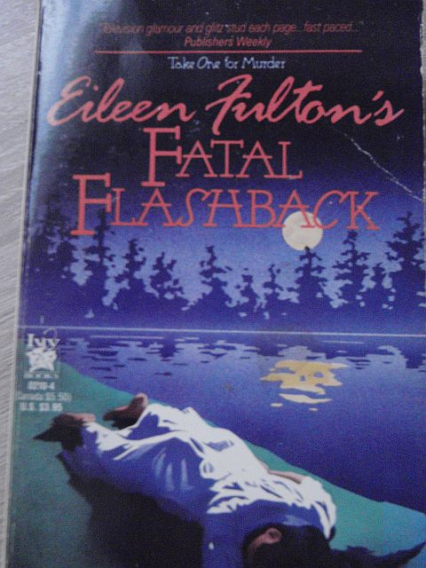 Take 1 for Murder, No 6 - Fulton, Eileen