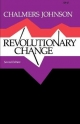 Revolutionary Change - Chalmers Johnson