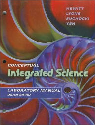 Laboratory Manual for Conceptual Integrated Science - Paul G. Hewitt
