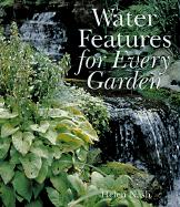 Water Features for Every Garden