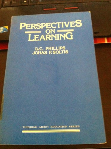 Perspectives on Learning (Thinking about education series)