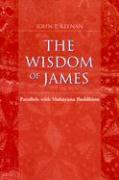 The Wisdom of James: Paralles with Mahayana Buddhism