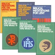 Biblical Meditations (6 Volume Set) - Carroll Stuhlmueller