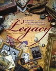 Your Living Legacy: A Personal Journey of Remembrances to Guide Loved Ones