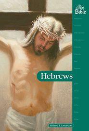 Hebrews - Richard E. Lauersdorf