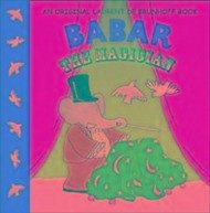 Babar the Magician - Brunhoff, Laurent de