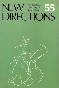 New Directions in Prose and Poetry 55 - James Laughlin