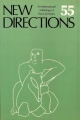 New Directions 55 - James Laughlin; Peter Glassgold; Griselda Jackson Ohannessian