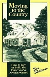 Moving to the Country - Skillman, Don