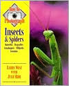 How to Photograph: Insects and Spiders - Larry West
