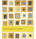 What a Bunch of Squares Notecards - Denyse Schmidt