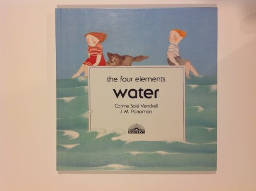 Water (The Four Element Series)