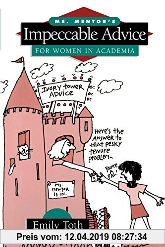 Gebr. - Ms. Mentor's Impeccable Advice for Women in Academia
